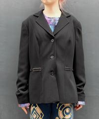 Vintage   Design  Tailored Jacket