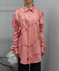 Frill Line Shirt