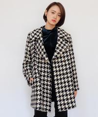 Vintage   Chidori Coat
