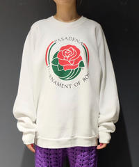 Vintage   Rose Sweat