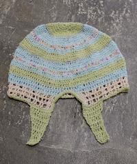 Labyrins Knit Turban Cap 3