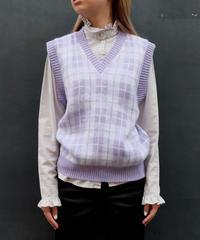 Vintage   Knit Vest