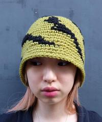 Labyrins Knit Hat 11