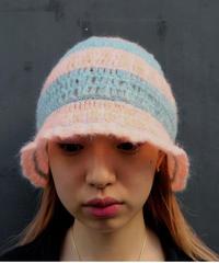 Labyrins Knit Hat 10