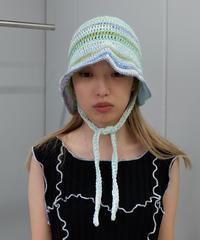 Labyrins   Knit Hat Himo 6