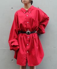 Vintage  5XL Big Shirt