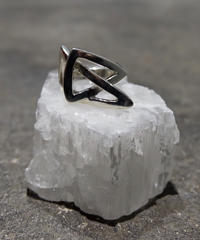 Silver Ring   01
