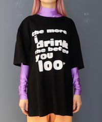 Vintage   Print T-shirts