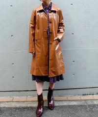 Vintage   Enamel Coat