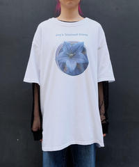 Vintage   Flower T-shirt
