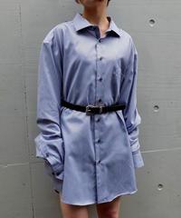 Vintage  Big Size Shirt
