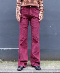 Vintage   Corduroy Frea Pants