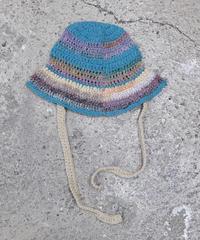 Labyrins Knit Hat Himo 3