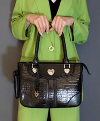Vintage   Leathe Bag