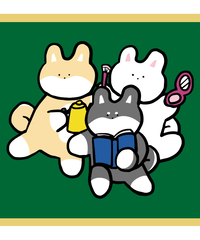 【モナ】月額制オンラインコミュニティ~らんまん!オーカタウン~