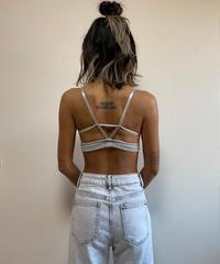 Gradually bra top#201