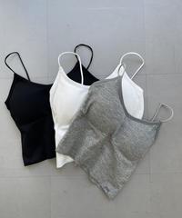 lib pad camisole #8838