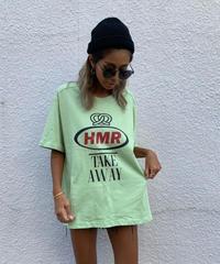 HMRTシャツ