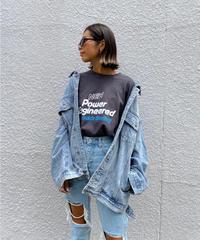 Power Tshirt#6102