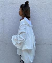rayon big shirt#18009