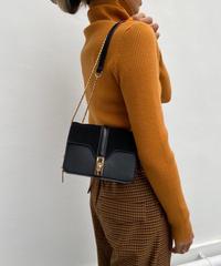 square shoulder bag #2383