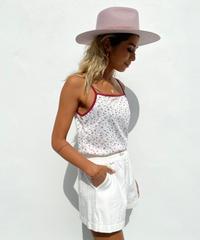 camisole「florets」#1113
