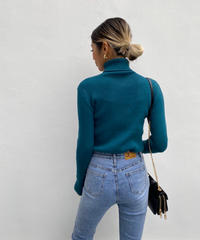 normal turtle knit #916