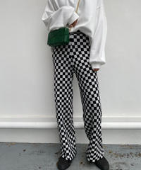 knit pt「block」#73270