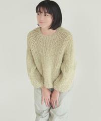 バルーンなセーターのkit