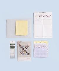 オウチキルト kit D