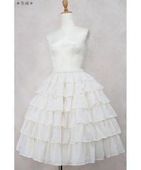 Victorian maiden/フリルミルフィーユアンダースカート (生成)
