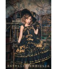 Estryllia Enhillia/「魔女の狂宴」ミラ✥カラス(Mサイズ)