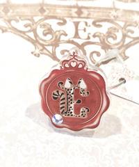 Enchantlic Enchantilly/アンシャンテリックアンシャンテリー Sealing  Cat  Ring サーバルキャット(Dolled up Ring)