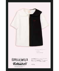 Estryllia Enhillia/  ♦️受注♦️ジャケット✥モノクマ(ダンガンロンパ)