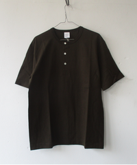 【SALE】2020SS. *AVontage(アボンタージ) 7,5oz Tube Henly Neck S/S-VTD-0510-CS/7,5オンス ヘンリーネック Tシャツ