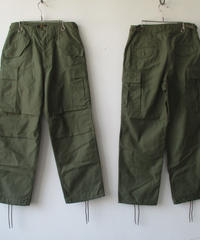 2020 Autumn/Winter AVontade M-51 Trousers -Military Back Sateen-/アボンタージ M-51 軍パンツ