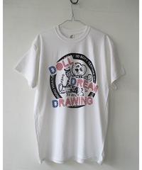 【30%OFF】2019 Autumn/Winter 3D+Niche. T-Shirts /#Dolls#Drawings #Dreams/Tシャツ
