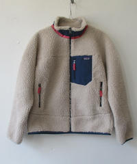 Patagonia/パタゴニア KS Retro-X Jacket/キッズ レトロX ジャケット #65625