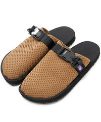 【SALE】2020SS. THE NORTH FACE PURPLE LABEL Knit SandalーNF5001N /ザノースフェイスパープルレーベル ニットサンダル