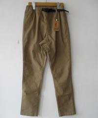 GRAMICCI/グラミチ NN-PANTS  TIGHT FIT-/NNパンツ くるぶし丈 NN-タイトフィット