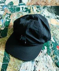 SLOWLY NYLON CAP