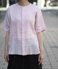 suzuki takayuki/dickey-front shirt/S201-11