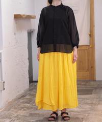 ikkuna/suzuki takayuki/combinetion skirt