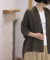 suzuki takayuki/over blouse/A221-05