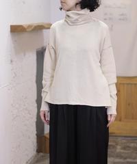 suzuki takayuki/turtle-neck sweater Ⅰ/A221-11