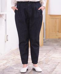 ikkuna/suzuki takayuki/tapered denim pants/size 1