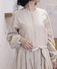 ikkuna suzuki takayuki/tuckd dress/213021D