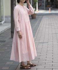 suzuki takayuki/gathered dress/S201-22