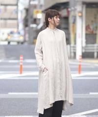 suzukitakayuki/coat dress/S201-17