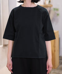 TISSU/ベビープレーディング天竺ドルマンTシャツ/SIZE1/TS200CT080